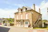 Two-bed renovated flat within a century-old house Ref # Li690
