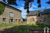 Farmhouse to modernize, barns and 5½ acres Ref # Li693